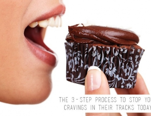 What to Do  About Food Cravings