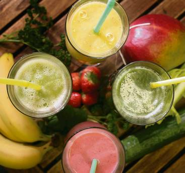 healthy fruits to eat everyday healthy fruit breakfast smoothies