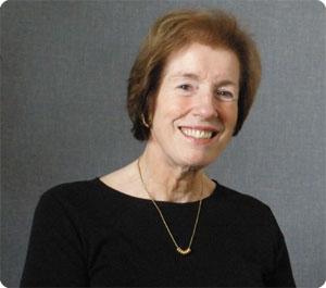 JoAnn Jackson, RN, BSN