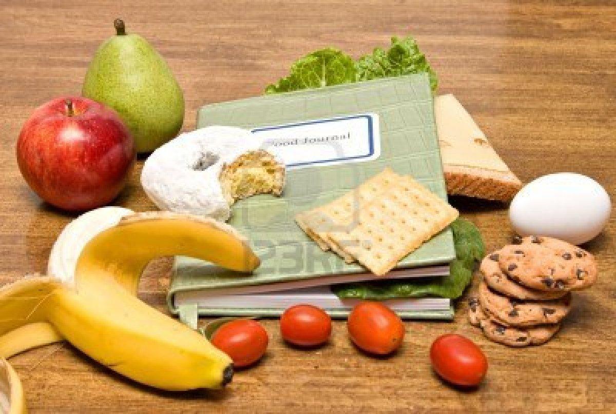diet detective  u2013 starting a food journal