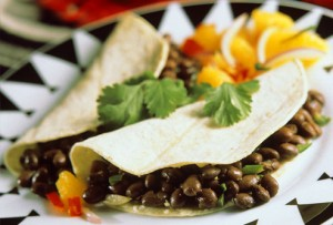 getty_rm_photo_of_black_bean_tortillas
