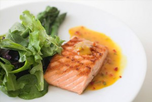 photolibrary_rf_photo_of_grilled_salmon