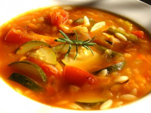 vegetarian-minestrone-soup