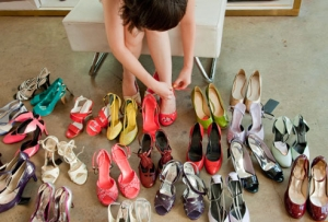 getty_rf_photo_of_woman_rewarding_herself_with_shoes