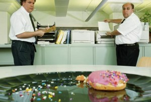 getty_rm_photo_of_donut_on_office_platter