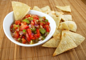 Homemade-Salsa-and-Baked-Tortillas-1024x712