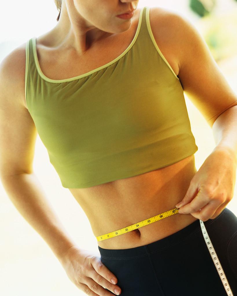 Как сжечь подкожный жир или к черту липосакцию Похудеть