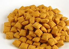 Corn Bran Cereal 60 grams = 200 Calories