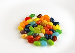 Jelly Belly Jelly Beans 54 grams = 200 Calories