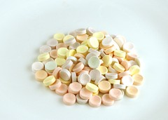 Smarties Candy 57 grams = 200 Calories