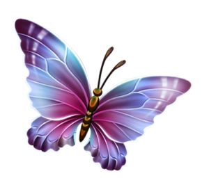 Purple_and_Blue_Transparent_Butterfly_Clipart