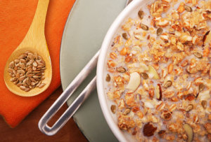 getty_rf_photo_of_flaxseeds_added_for_fiber