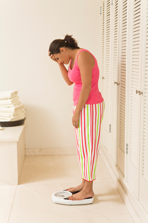 What Can Cause A Weight Loss Plateau After Surgery