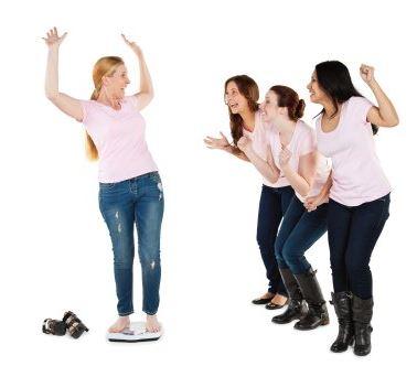 Психотерапевтические группы по похудению психологический центр позитум
