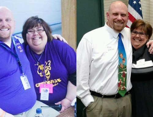 New Year, New Life: High School Principle Transforms life with the Gastric Sleeve