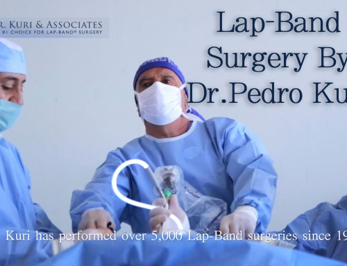 Study finds Lap-Band Surgery beneficial for extremely obese teens