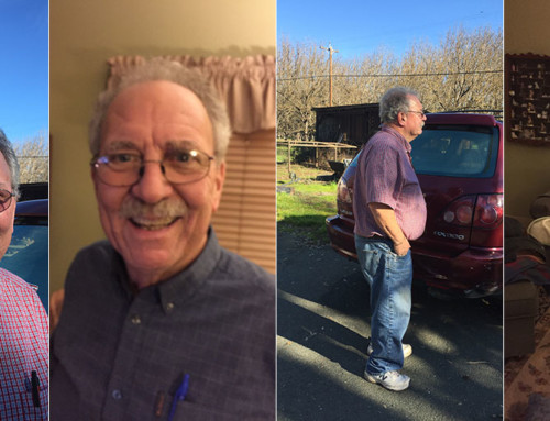 Walt C | Lost 80 lbs with Gastric Sleeve Surgery